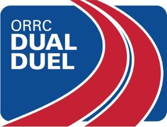 2018 ORRC Dual Duel Logo