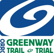 2017 ORRC Greenway Trail Trial 10K Logo