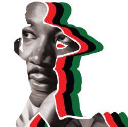 2016 MLK Dream Run Logo