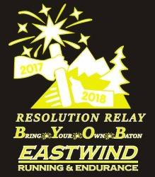 2017 Resolution Relay Logo