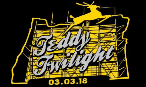 2018 Teddy Twilight Logo