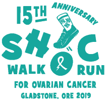 Race Results For The 2019 14th Annual Shoc Walk Run For Ovarian Cancer