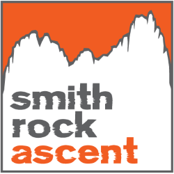 2019 Smith Rock Ascent 50K, 15 Miler, 4 Miler Logo