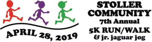 2019 Stoller 5K Logo