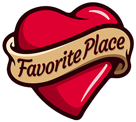 2020 Favorite Place 50K Logo