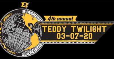 2020 Teddy Twilight Logo