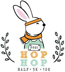 2021 Hop Hop Logo