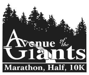 2021 Avenue of the Giants Logo