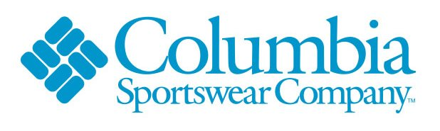 Image result for columbia sportswear  lo go