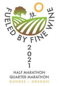 2021 Fueled By Fine Wine Logo