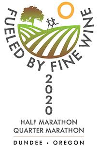 2020 Virtual Fueled By Fine Wine Logo