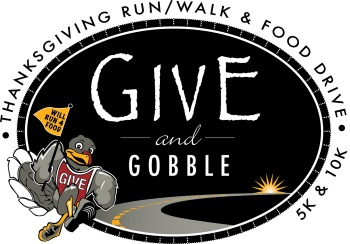 2015 Give n' Gobble Logo