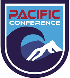 2021 Pacific Conference Logo