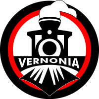 2018 ORRC Vernonia Marathon and Half Marathon Logo