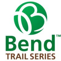 2020 Bend Trail Series #1 Logo