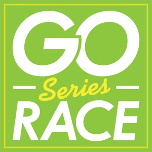 2016 Go Race #3 Logo