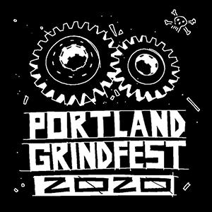 2020 Virtual Portland Grindfest Logo