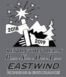 2018 Resolution Relay Logo