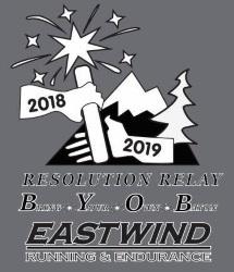 2018 Resolution Relay Logo