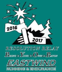 2016 Resolution Relay Logo