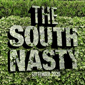 2020 The South Nasty Logo