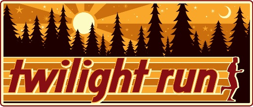 2017 Twilight 5K Logo