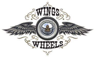 2016 Wings and Wheels 16K Logo